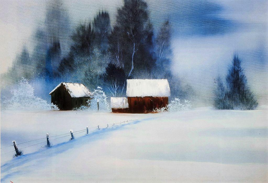 "Workshop ""Inverno na Quinta"""