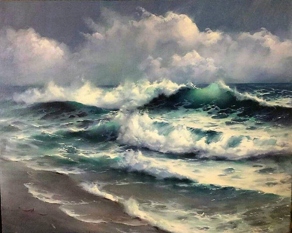 Resultado de imagem para mar bravo