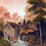 Workshop de pintura a óleo
