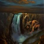 Pinte este quadro num só dia