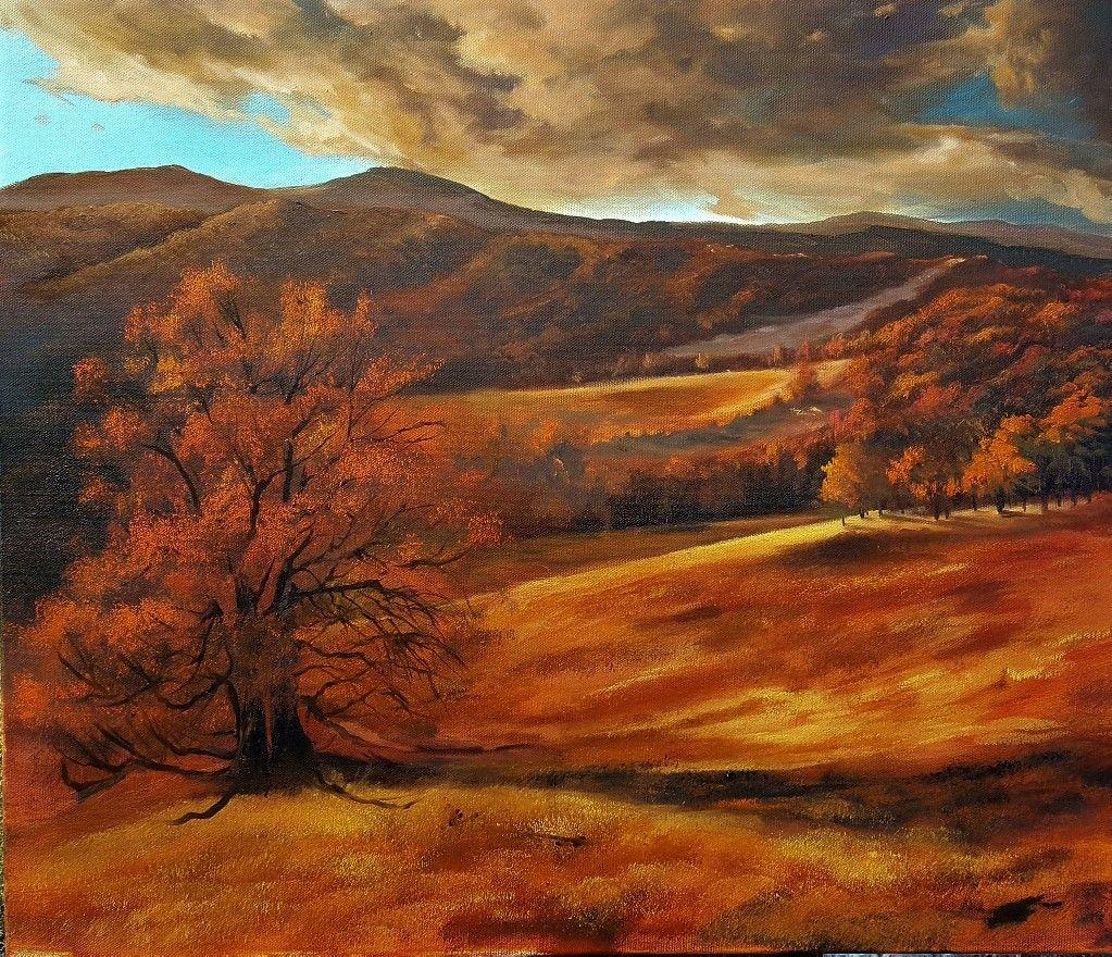"Workshop ""Outono no vale"" - 2ª sessão"